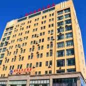 焦作龍泉大酒店(原遠東國際酒店)