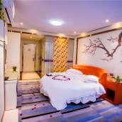 高郵水月清華酒店