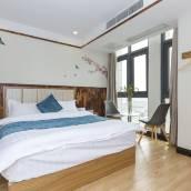 蘇州中式豪華裝修公寓