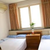 青島海之都旅館