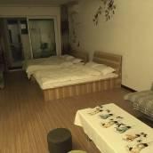 青島景嵐香榭度假公寓