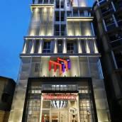 MINI酒店(台中火車站館)