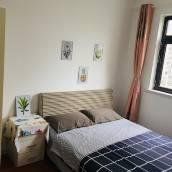 青島樂宿美寓公寓(4號店)