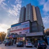 如家商旅酒店(北京牡丹園地鐵站店)
