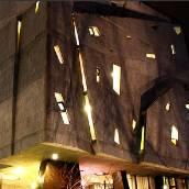 宜蘭冒煙的石頭溫泉渡假旅館