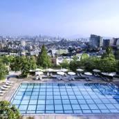 首爾君悅酒店