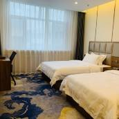 赤峰春城悅術酒店