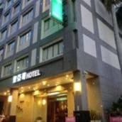 高雄聖亞哥商務旅館