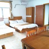 青島宜居如家海景度假公寓