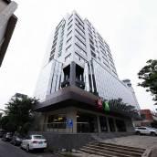 宜必思尚品酒店(蘇州體育中心店)