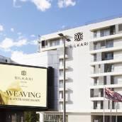 悉尼切斯特伍德思格麗套房酒店