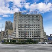茶陵山閱山大酒店