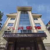江山九州賓館