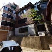 首爾Galleria公寓