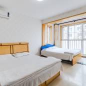 青島夢海之家公寓(煙台前村分店)