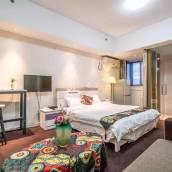 上海嘉賓酒店式公寓