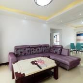 青島海之藍度假公寓(2號店)