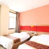 速8酒店(北京亦莊萬源街地鐵站店)