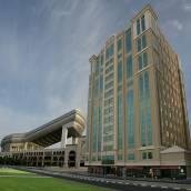 迪拜伊利特比布魯斯酒店