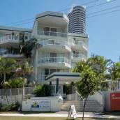 黃金海岸聖安妮海濱酒店