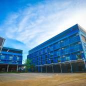 九藍住宅酒店