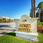 阿納海姆艾爾斯酒店