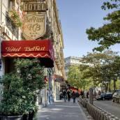 貝爾法斯特酒店