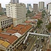 吉隆坡盛大廣場酒店
