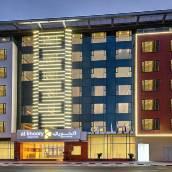 迪拜奧酷瑞中庭酒店