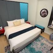 吉隆坡唐人街瑞園酒店