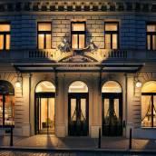 布拉格都市酒店