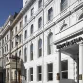 倫敦莫寧海德公園貝斯特韋斯特酒店