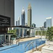 迪拜國際金融中心四季酒店
