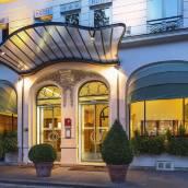 拉斯巴依蒙巴納斯酒店