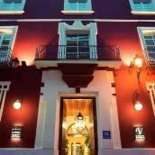塞維利亞薇安拉比達酒店