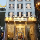 薩帕巴黎精品酒店