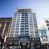 悉尼喬治休閒酒店
