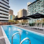 北悉尼韋伯酒店