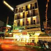 曼谷維新安睡酒店