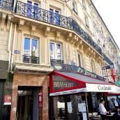 巴黎伏爾泰巴士底酒店