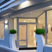 巴黎色彩設計酒店
