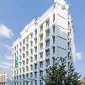 81酒店(優質星)