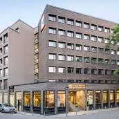 薩達斯特爾艾姆羅密特姆酒店