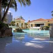 黃金海岸雪佛龍曼特拉塔酒店