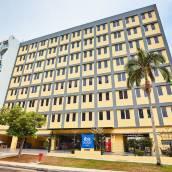 新加坡宜必思珍珠快捷酒店