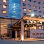 蒙得維的亞哥倫比亞NH酒店