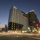 D 城市名古屋納屋橋大和皇家酒店