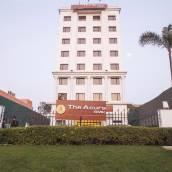 謳歌BMK酒店
