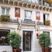 巴黎瑪索里耶劇院酒店