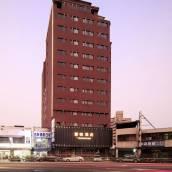 薆悅酒店(台中館)